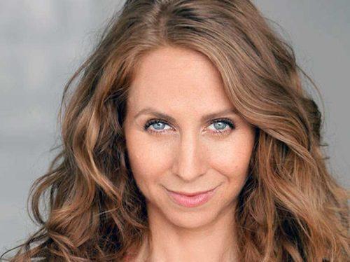 Jennifer Lieberman, Interview with Jennifer Lieberman