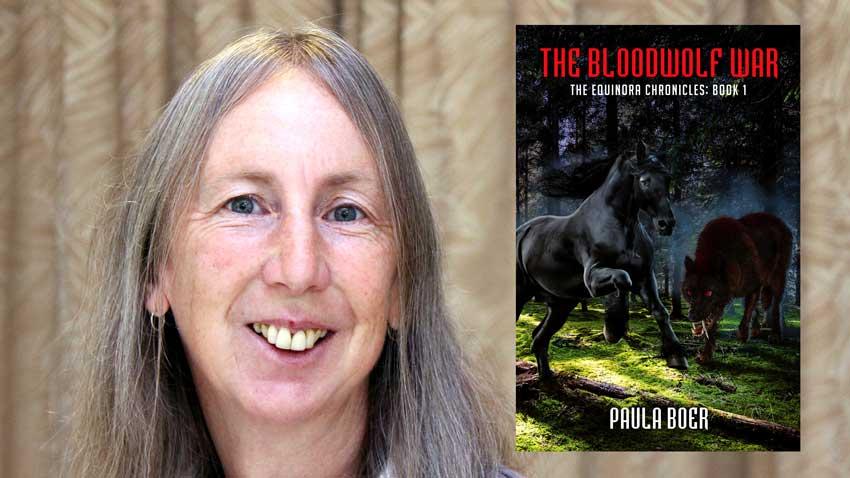 Interview with Paula Boer, Interview with Paula Boer