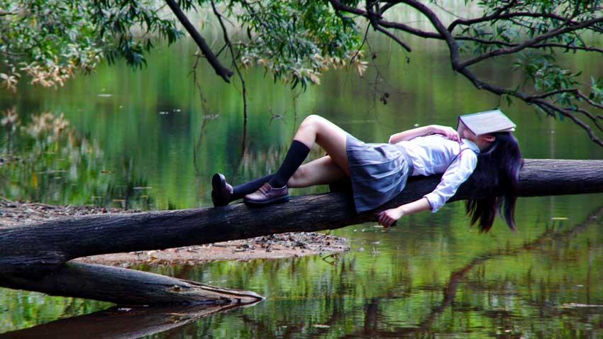 Sleeping Well: Key Benefits