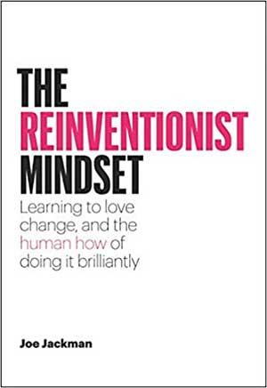 Reinventionist Mindset