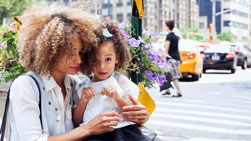 Single-Mothers Entrepreneurship