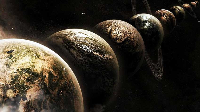 Does the Multiverse Exist?