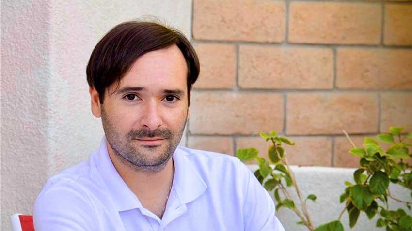 B. Michael Antler