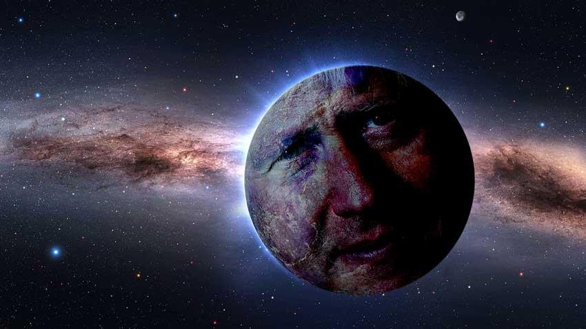 Planet Boris, Planet Boris