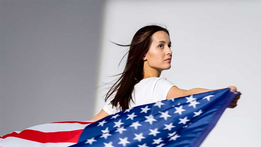 Multitudes: For my American Wife